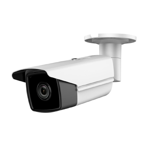 Security Camera for monitoring commercial space